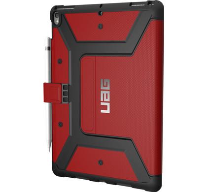 UAG Tablet Hoes iPad Pro 12,9 Metropolis Rood