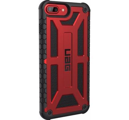 UAG Monarch Apple iPhone 6 Plus/6s Plus/7 Plus/8 Plus Back cover Rood