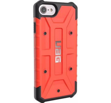UAG Pathfinder Apple iPhone 6/6s/7/8 Back Cover Oranje