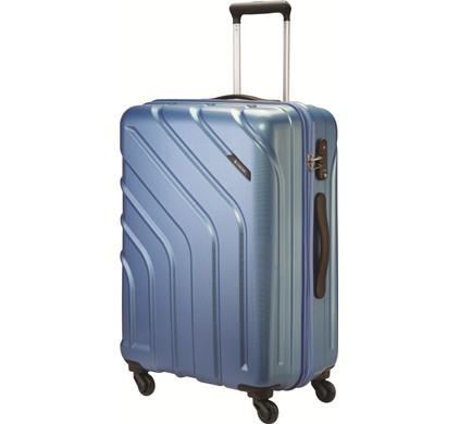 Carlton Stellar Spinner Trolley Case 68cm Artic Blue