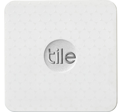 Tile Slim Bluetooth Tracker Single Pack