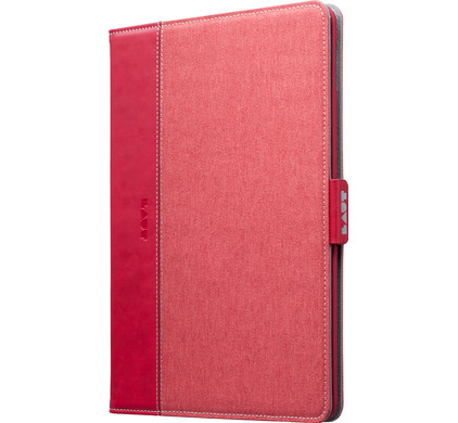 Laut Profolio Apple iPad 9,7 inch Hoes Rood