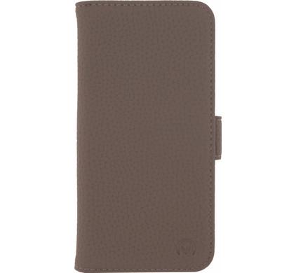Mobilize SE Classic Gelly Wallet Samsung Galaxy J7 (2017) Book Case Bruin