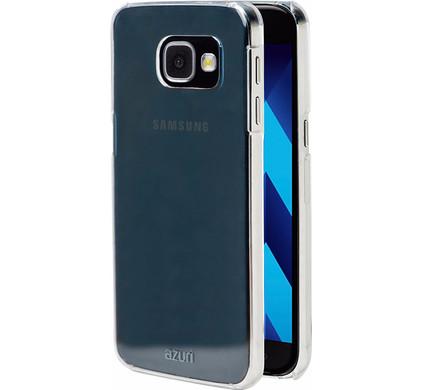 huge selection of ade97 a280e Azuri Samsung Galaxy A5 (2017) Back Cover Transparent