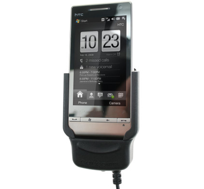 Carcomm Car Holder HTC Touch Diamond2 + ProClip