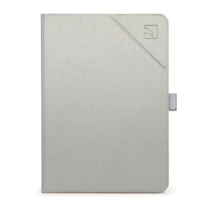 Tucano Apple iPad Pro 10,5 Minerale Hoes Zilver