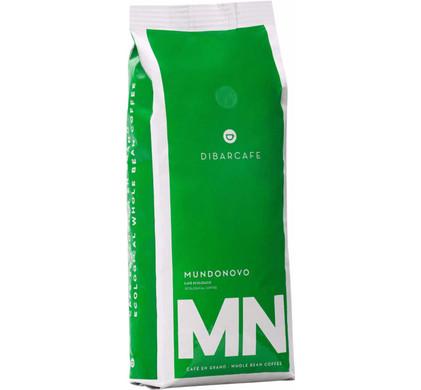 Mundo Novo Eco grains de café 1 kg