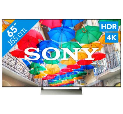 Sony KD-65XE9305