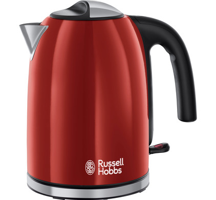Russell Hobbs Colours Plus+ Rouge Flamboyant