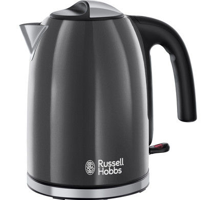 Russell Hobbs Colours Plus+ Gris Orage