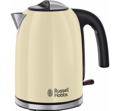 Russell Hobbs Colours Plus+ Crème Intemporel