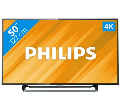 Philips 50PUS6262 - Ambilight