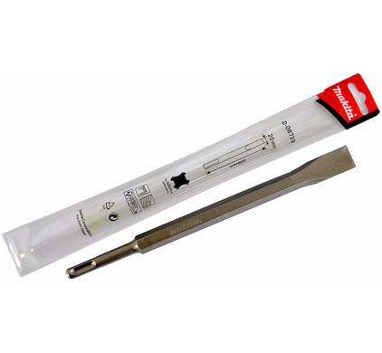 Makita SDS-Plus Koudbeitel 20x250 mm