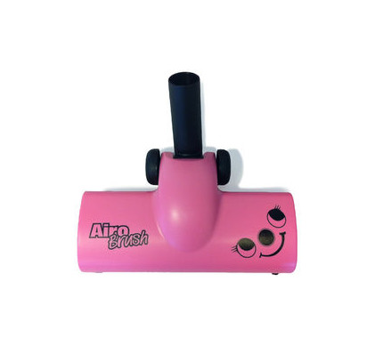 Numatic Hetty Turboborstel Roze