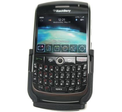 Carcomm Passive Car Holder BlackBerry Curve 8900 + ProClip