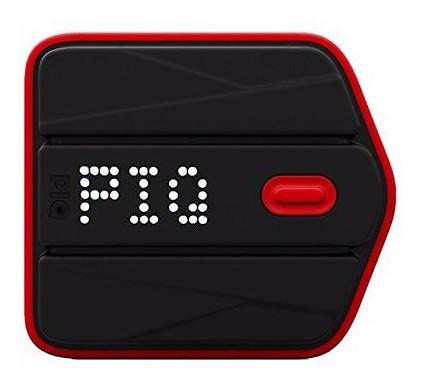 Mobitee & PIQ Golf Sensor
