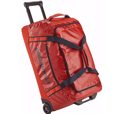 Patagonia Black Hole Wheeled Duffel 70L Paintbrush Red