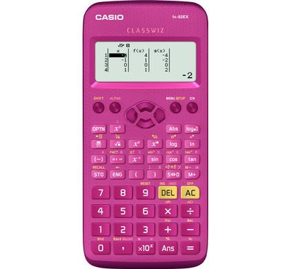 Casio FX-82EX-PK