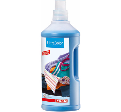 Miele UltraColor vloeibaar wasmiddel 2l