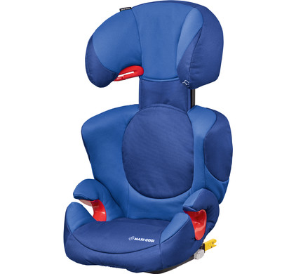 Maxi-Cosi RodiXP Fix Electric Blue