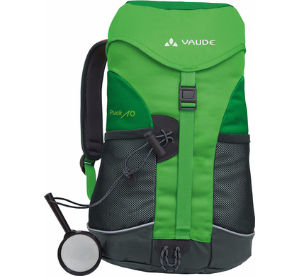 Vaude Puck 10L Grass/Apple Green