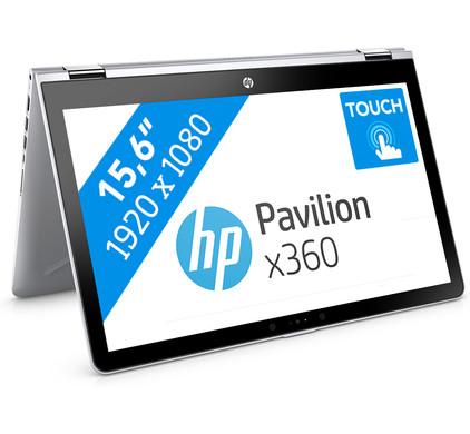 HP Pavilion X360 15-br012nb Azerty