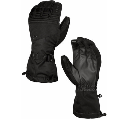 Oakley Roundhouse Short Glove M Blackout