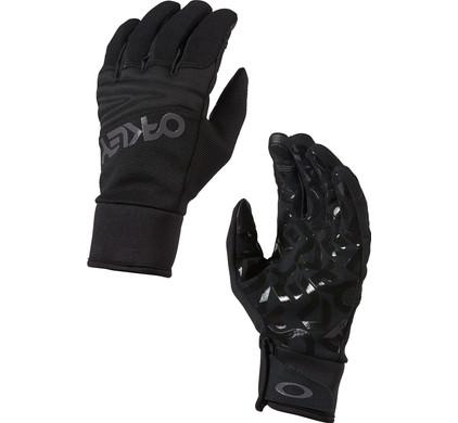Oakley Factory Park Glove XL Blackout