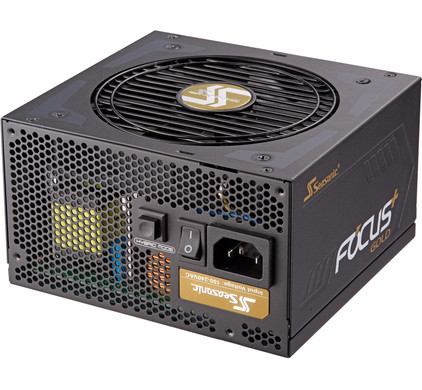 Seasonic Focus Plus Gold 850