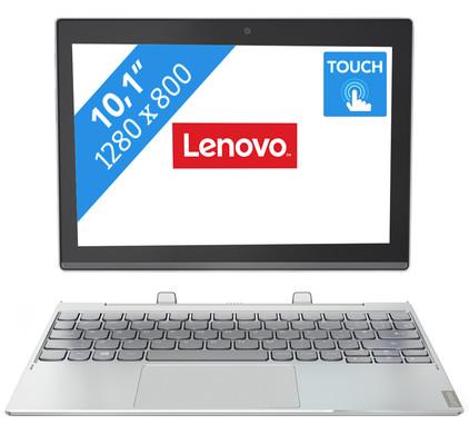 Lenovo MIIX 320-10ICR 80XF001GMB Azerty
