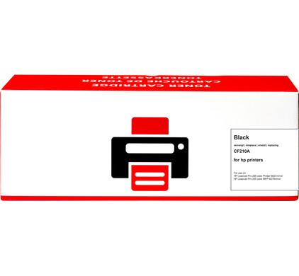 Huismerk HP 131A Toner Zwart (Pixeljet - CF210A)