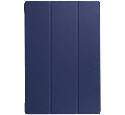 Just in Case Acer Iconia One 10 B3-A30 Tri-Fold Hoes Blauw