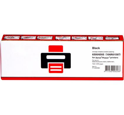 Huismerk 6500/6505 Zwart voor Xerox printers (106R01597)