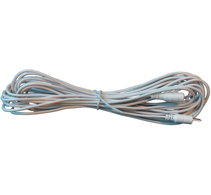 Foscam Rallonge 8 Mètres Blanc (12V)