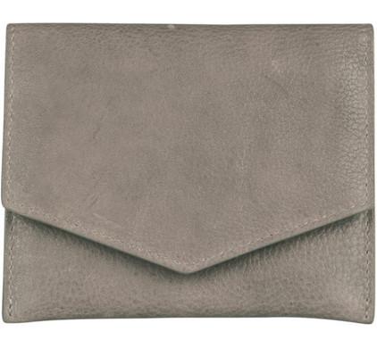 Burkely Antique Avery Wallet Enveloppe Grijs