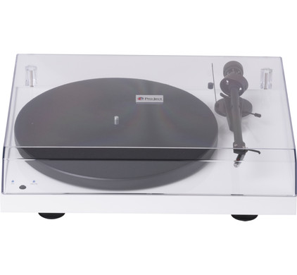 Pro-ject Debut Recordmaster Wit