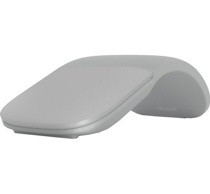 Microsoft Arc Touch Mouse Surface Edition Grijs