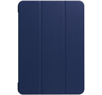 Just in Case Lenovo Tab 4 10 Plus Smart Tri-Fold Case Blauw