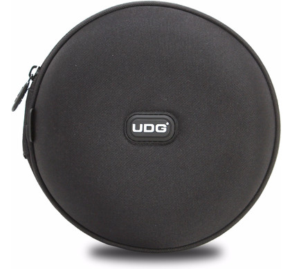 UDG Creator Headphone Case Black + Lader