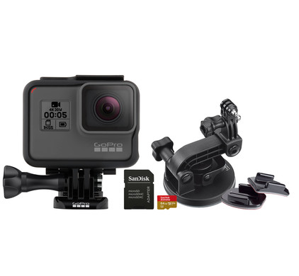 Autokit - GoPro HERO 5 Black