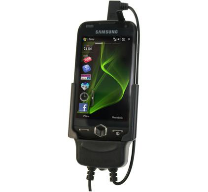 Carcomm Car Holder Samsung Omnia II + ProClip