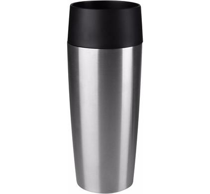 Tefal Travel Mug 0,36 liter RVS