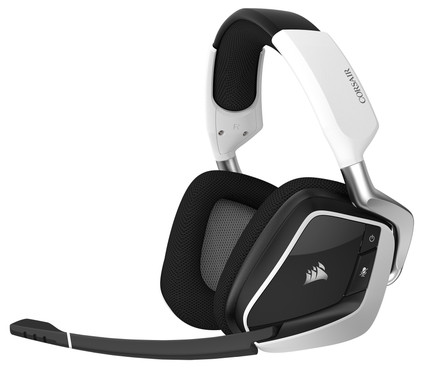 Corsair Gaming VOID PRO RGB Wireless Dolby 7.1 Wit