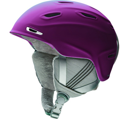 Smith Arrival Matte Grape (51 - 55 cm)