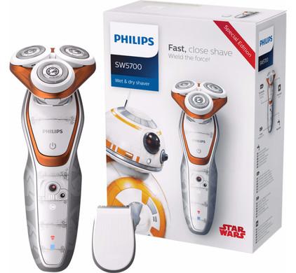 Philips Series 5000 Star Wars SW5700/07