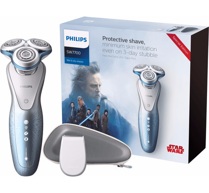 Philips Series 7000 Star Wars SW7700/67