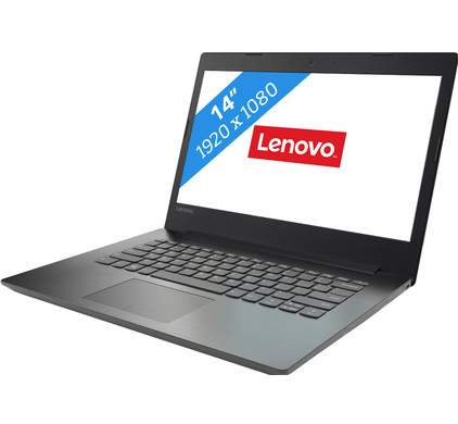 Lenovo Ideapad 320-14ISK 80XG005BMB Azerty