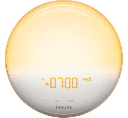 Philips Wake-Up Light HF3532/01