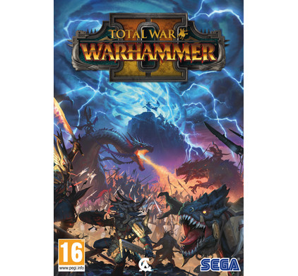 Total War WARHAMMER 2 Édition Standard PC