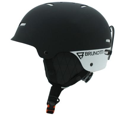 Brunotti Cool 4 Unisex Black (59 - 61 cm)